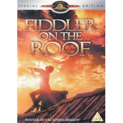 Fiddler On The Roof Special Edition