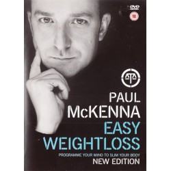 Paul McKenna Easy Weight Loss New Edition