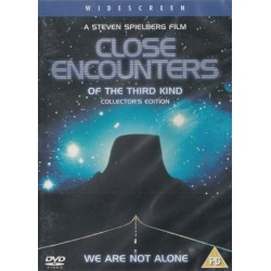 Close Encounters Of The Third Kind Collector's Edition