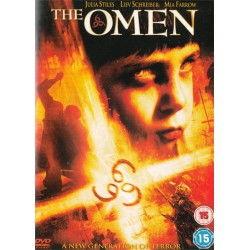 The Omen A New Generation Of Terror