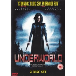 Underworld Double Disc Edition