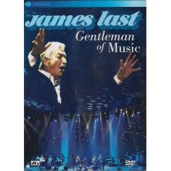 James Last Gentleman Of Music - EV Classics