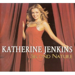 Second Nature - Katherine Jenkins