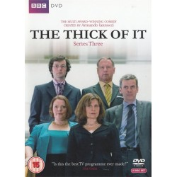 The Thick Of It Series 3 (BBC)