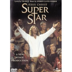 Jesus Christ Super Star - West End Stage