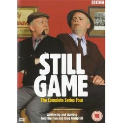 Still Game Series 4 (BBC)