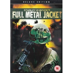 Full Metal Jacket Deluxe Edition