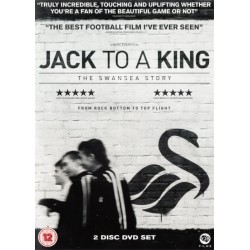 Jack To A King Swansea Story FC Double Disc Edition