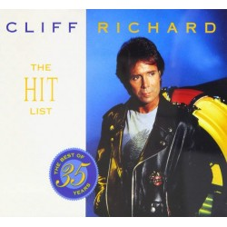The Hit List - Cliff Richard