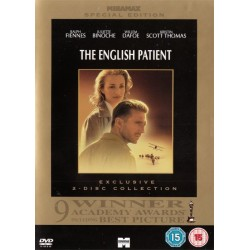 The English Patient Special Edition