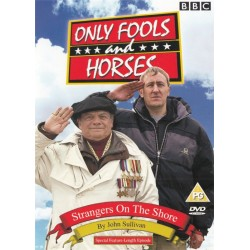 Only Fools And Horses Strangers On The Shore