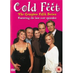 Cold Feet Series 5 (VCI)