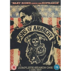 Sons Of Anarchy Season / Series 1