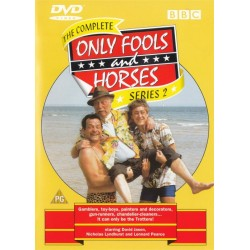 Only Fools And Horses Series 2 (BBC)