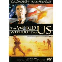 The World Without The US U.S. USA