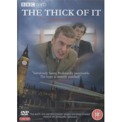The Thick Of It Series 1 (BBC)