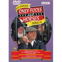 Only Fools And Horses Series 1 (BBC)