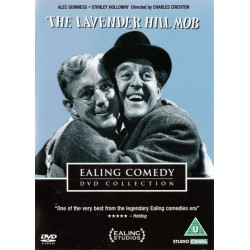 The Lavender Hill Mob - The Ealing Studios Collection
