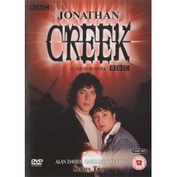 Jonathan Creek Series 2