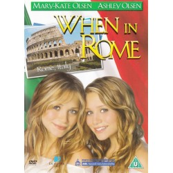 When In Rome The Olsen Twins