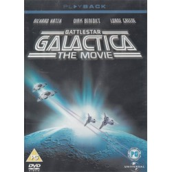 Battlestar Galactica The Movie