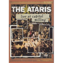 The Ataris Live At Capitol Milling