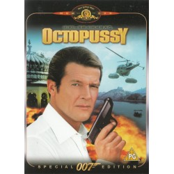 Octopussy Special 007 Edition