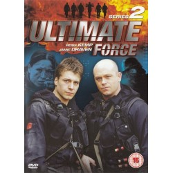 Ultimate Force Series 2