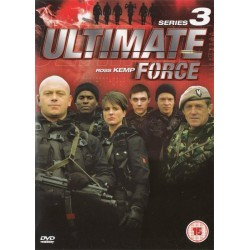 Ultimate Force Series 3