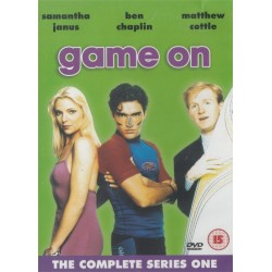 Game On Series 1