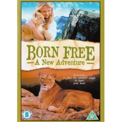 Born Free A New Adventure