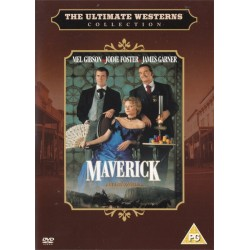 Maverick - Ultimate Westerns Collection