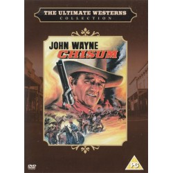 Chisum (Ultimate Westerns Collection)