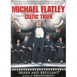 Michael Flatley Celtic Tiger