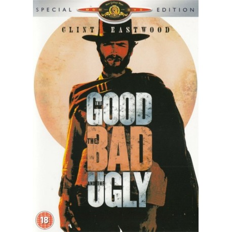 The Good The Bad And The Ugly Special Edition