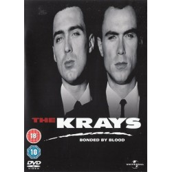 The Krays Bonded By Blood