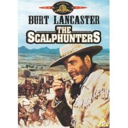 The Scalphunters AKA Scalp Hunters