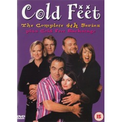 Cold Feet Series 4 (VCI)