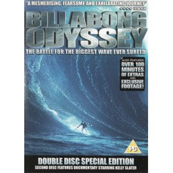 Billabong Odyssey Special Edition