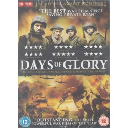 Days Of Glory (In2Film)