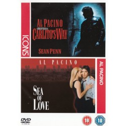 Carlito's Way & Sea Of Love