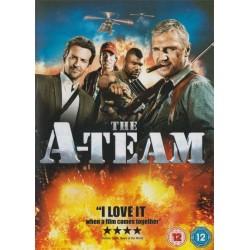 The A-Team Double Disc Edition