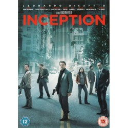 Inception Double Disc Edition