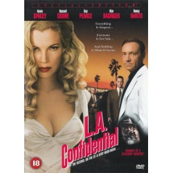 L.A. Confidential AKA LA Confidential Special Edition