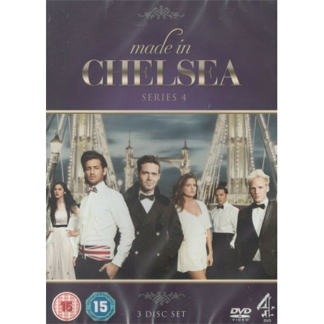 Made In Chelsea Series 4
