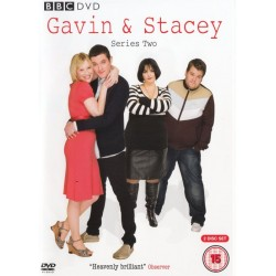 Gavin And Stacey Series 2 (BBC)