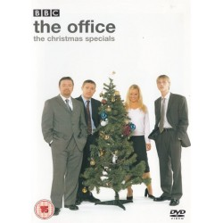 The Office Christmas Specials (BBC)
