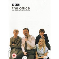 The Office Series 2 (BBC)