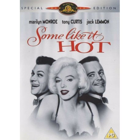 Some Like It Hot Special Edition