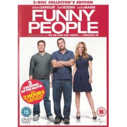 Funny People Collector's Edition